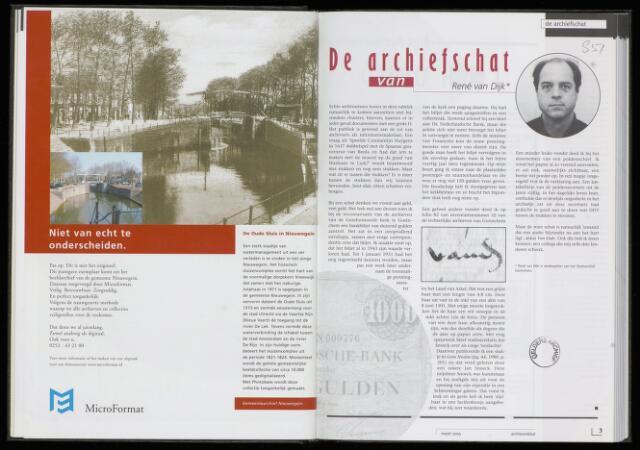 Archievenblad 2005-03-01