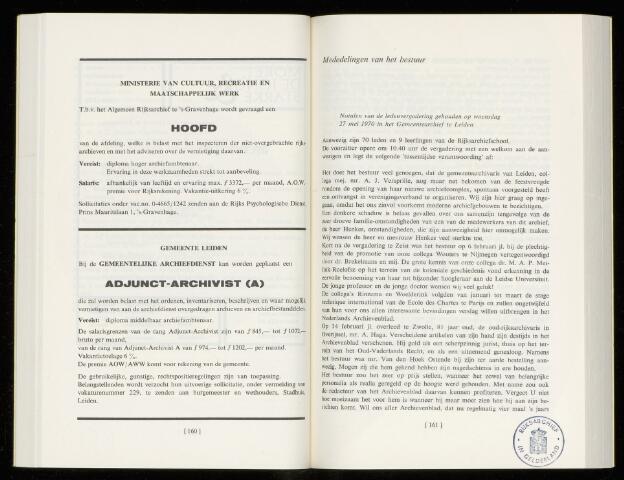 Nederlandsch Archievenblad 1970-09-01