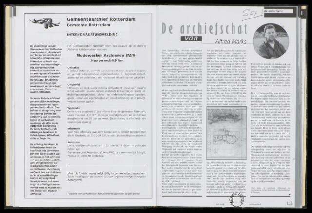 Archievenblad 2003-05-01
