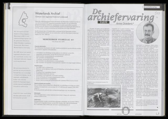 Archievenblad 2004-04-01