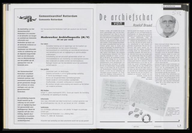 Archievenblad 2003-04-01