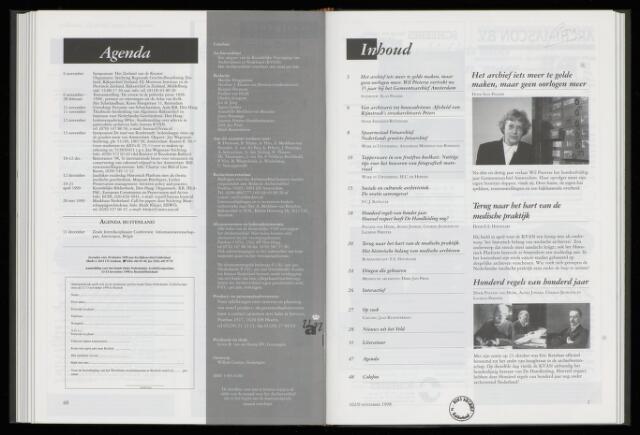 Archievenblad 1998-11-01