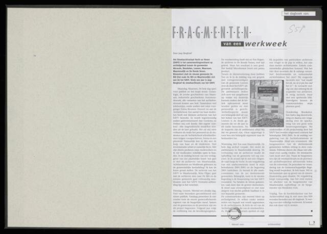 Archievenblad 2001