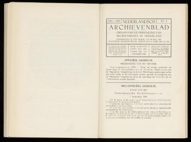 Nederlandsch Archievenblad 1935-09-01