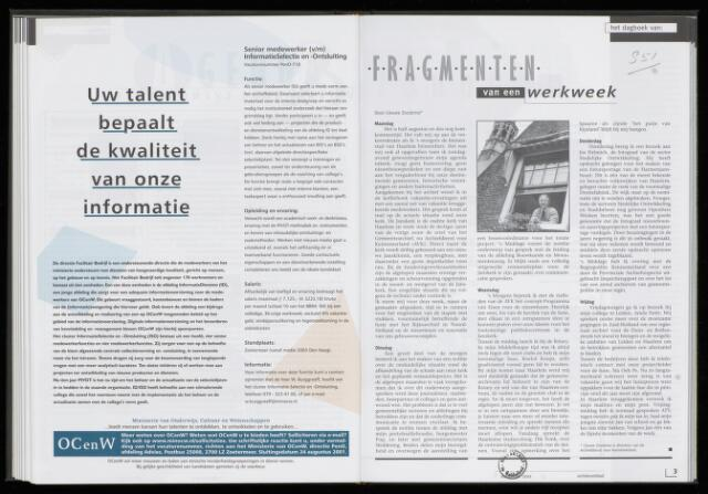 Archievenblad 2001-09-01