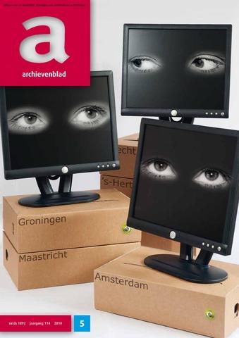 Archievenblad 2010-06-01
