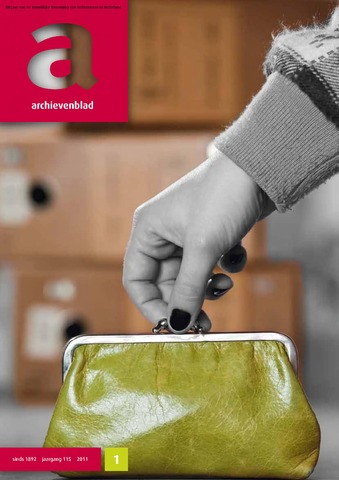 Archievenblad 2011-01-01