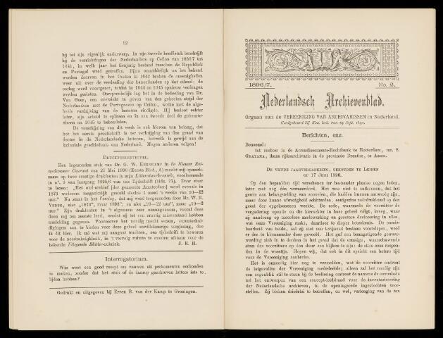 Nederlandsch Archievenblad 1896-08-01