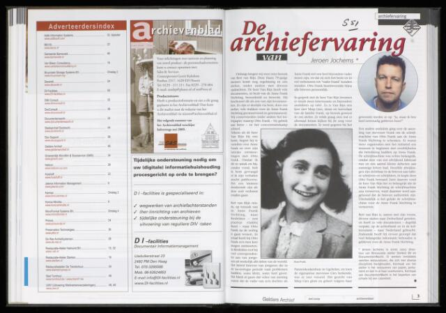 Archievenblad 2009-05-01