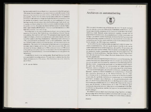 Nederlandsch Archievenblad 1989-01-01