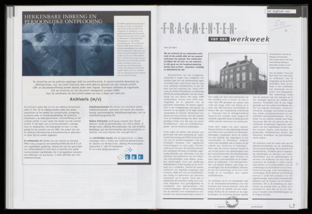 Archievenblad 2000-08-01