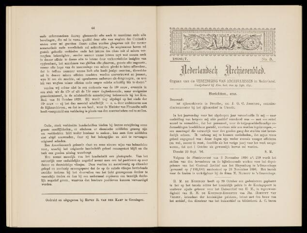 Nederlandsch Archievenblad 1896-11-15