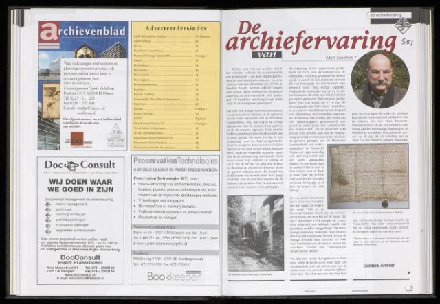 Archievenblad 2007-05-01