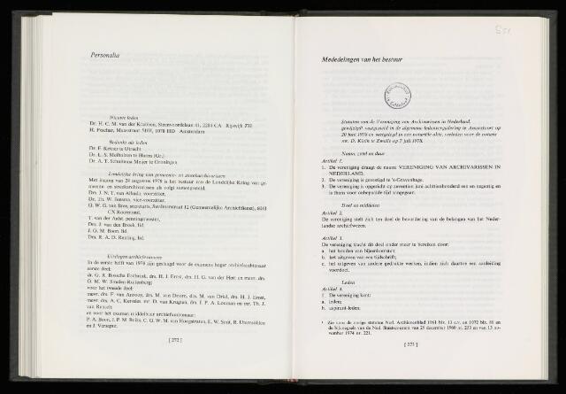 Nederlandsch Archievenblad 1979-01-01
