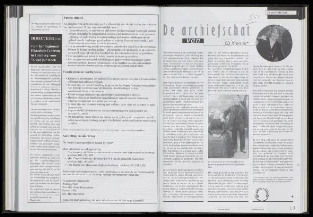 Archievenblad 2004-10-01