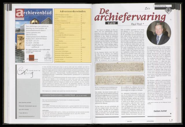 Archievenblad 2007-06-01