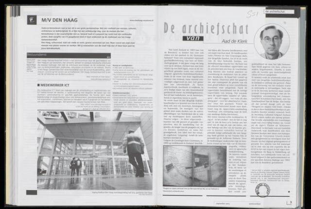 Archievenblad 2003-09-01