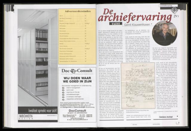 Archievenblad 2007-07-01