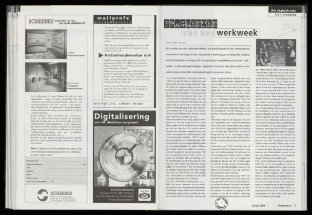 Archievenblad 1999-10-01