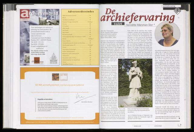 Archievenblad 2008-10-01