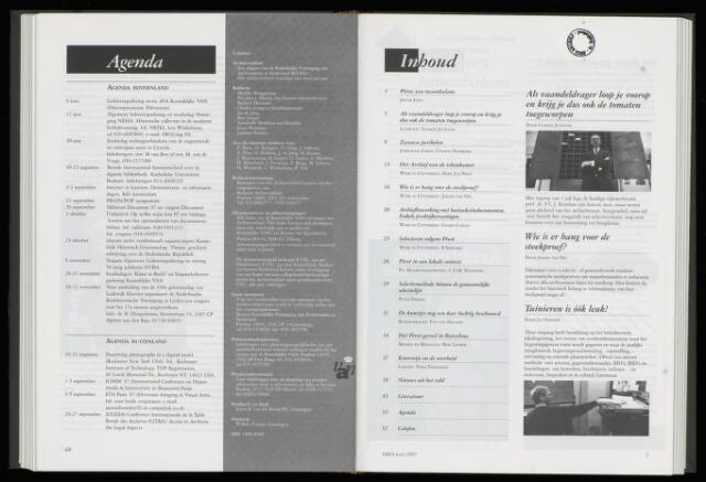 Archievenblad 1997-06-01