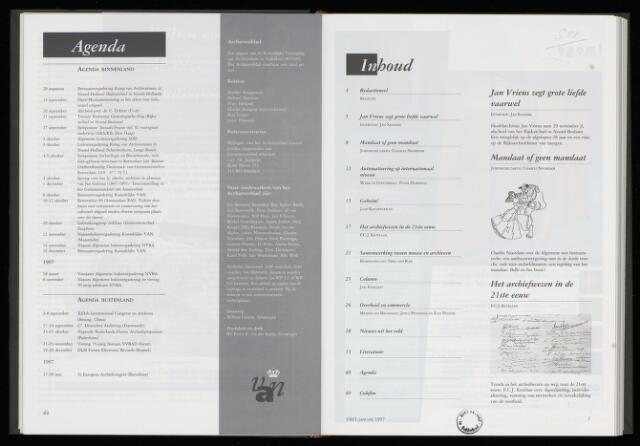 Archievenblad 1997