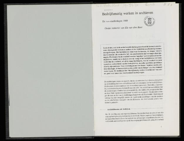 Nederlandsch Archievenblad 1990-04-01