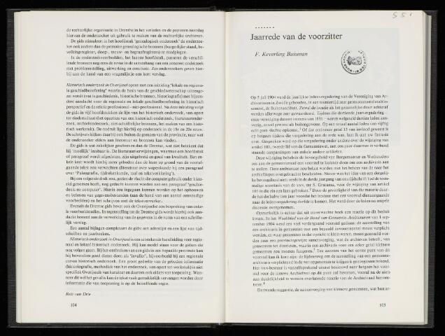 Nederlandsch Archievenblad 1990-09-01