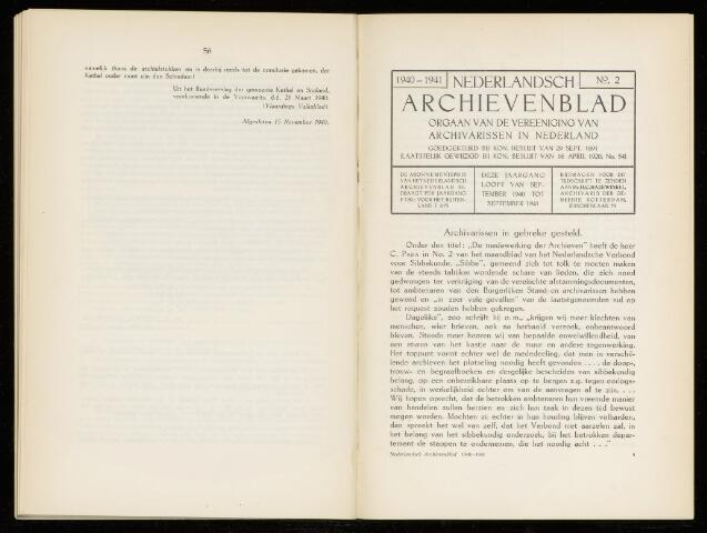 Nederlandsch Archievenblad 1941