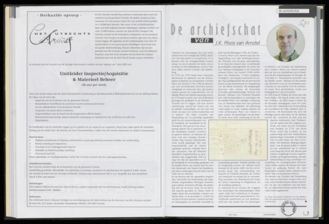 Archievenblad 2003-06-01