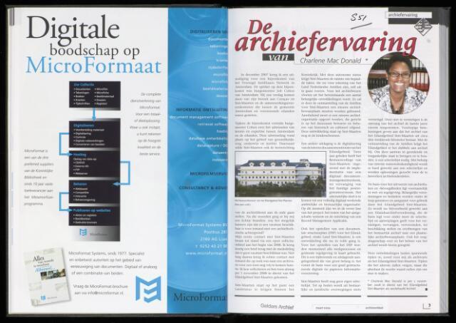 Archievenblad 2009-03-01