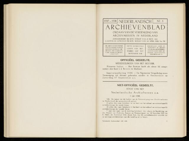 Nederlandsch Archievenblad 1938-08-01