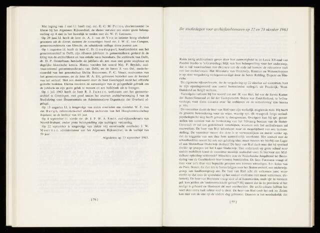 Nederlandsch Archievenblad 1964-01-01