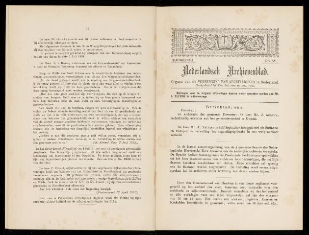 Nederlandsch Archievenblad 1899-09-02