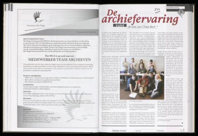 Archievenblad 2008-05-01