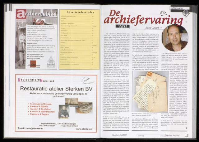 Archievenblad 2009-04-01