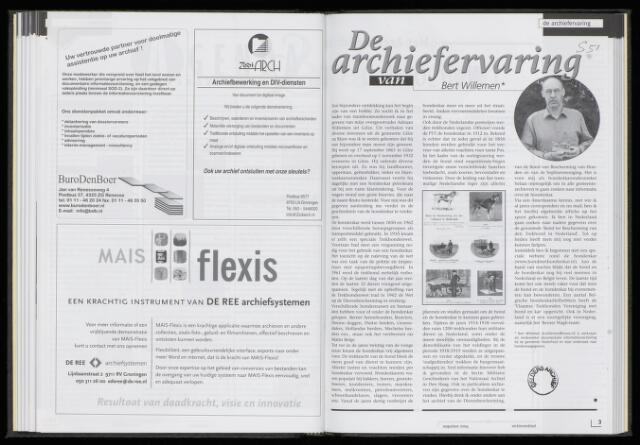 Archievenblad 2004-08-01