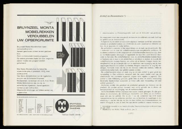 Nederlandsch Archievenblad 1966-01-01