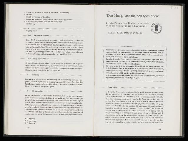 Nederlandsch Archievenblad 1988-09-01