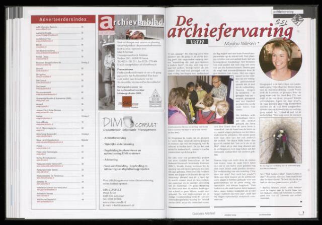 Archievenblad 2009-10-01