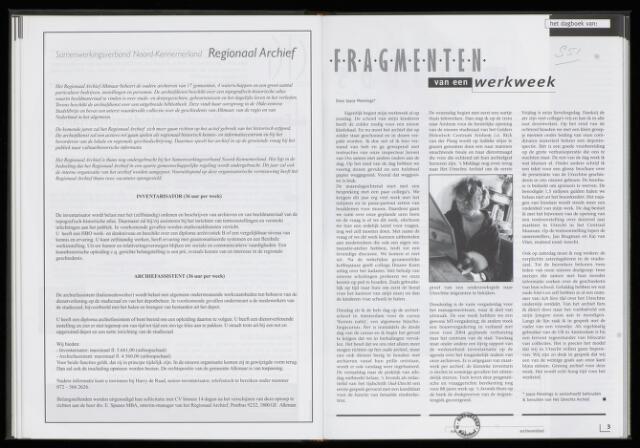 Archievenblad 2001-05-01