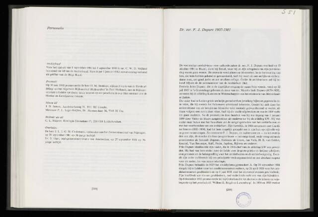 Nederlandsch Archievenblad 1982