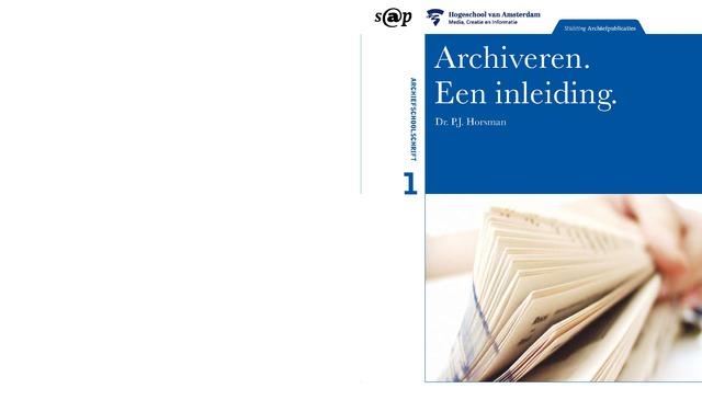 Archiefschoolschrift 2011-01-01