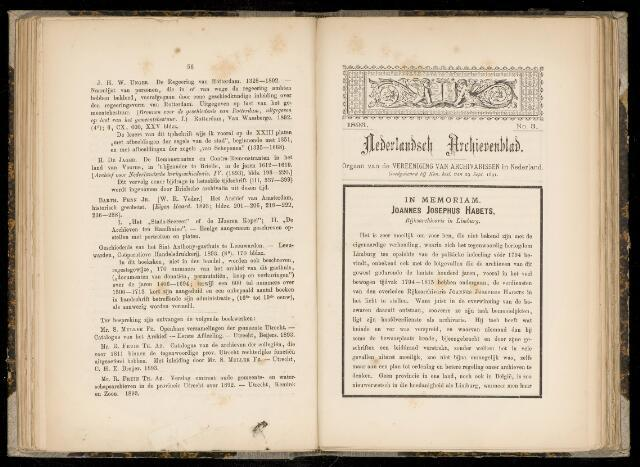 Nederlandsch Archievenblad 1893-09-03