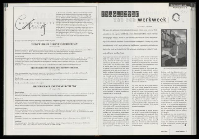 Archievenblad 1999-04-01