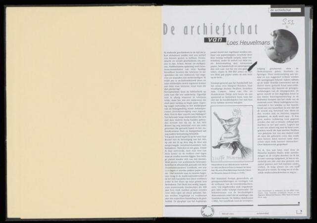 Archievenblad 2003