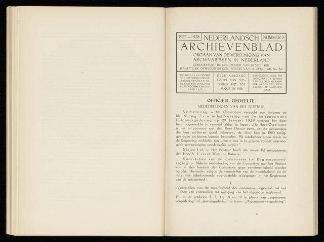 Nederlandsch Archievenblad 1928-10-01