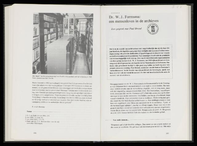 Nederlandsch Archievenblad 1989-09-01