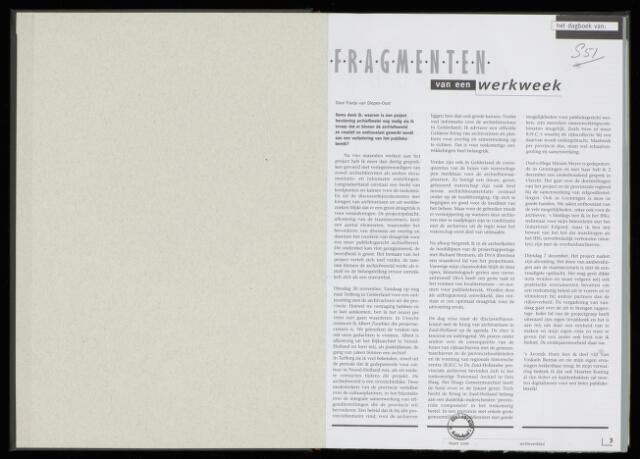 Archievenblad 2000