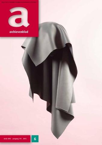 Archievenblad 2015-07-01
